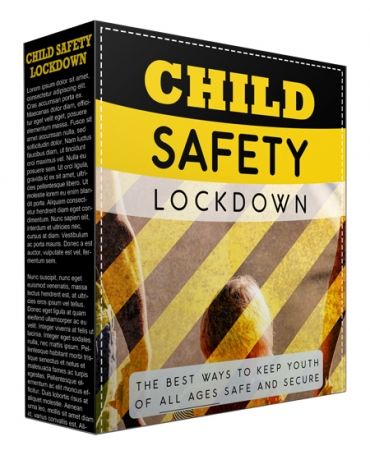 Child Safety Lockdown Video Upgrade