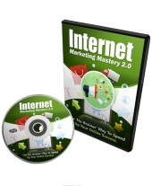 Internet Marketing Mastery 2.0 - Video Upgrade Video with Resell Rights Only