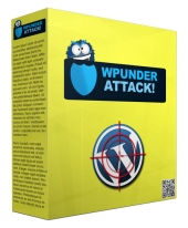 WP Under Attack Plugin Software with Personal Use Rights