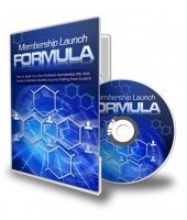 Membership Launch Formula V2 Video with Master Resell Rights