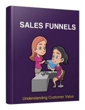 Sales Funnels eBook with Personal Use Rights