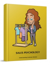 Sales Psychology eBook with Personal Use Rights