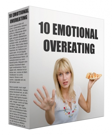 Emotional Over-Eating PLR Article Bundle