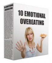 Emotional Over-Eating PLR Article Bundle Gold Article with Private Label Rights