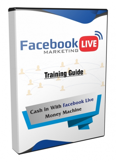 Facebook LIVE Marketing Accelerator Video