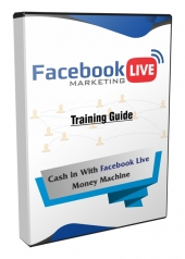 Facebook LIVE Marketing Accelerator Video Video with Personal Use Rights