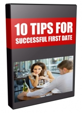 10 Tips for Successful First Date Video with Private Label Rights