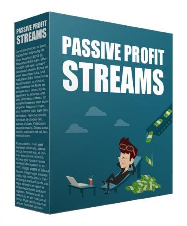 Passive Profit Streams