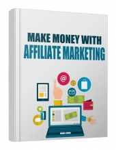 Make Money with Affiliate Marketing 2017 eBook with Private Label Rights