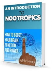 An Introduction to Nootropics eBook with Master Resell Rights