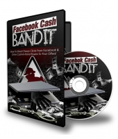 Facebook Cash Bandit Video with Master Resell Rights