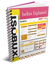 ISOBux Explained eBook with Personal Use Rights