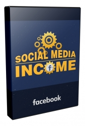 Social Media Income - Facebook Video with private label rights