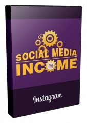 Social Media Income - Instagram Video with Master Resell Rights