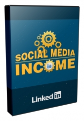 Social Media Income - Linkedin Video with Master Resell Rights