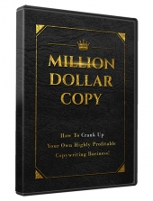 Million Dollar Copy Video with Master Resell Rights
