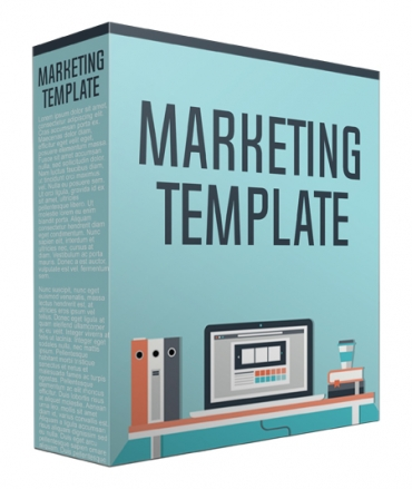 Marketing Templates March 2017 Edition