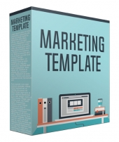 Marketing Templates March 2017 Edition Template with Private Label Rights