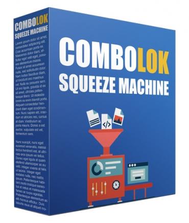 ComboLok Squeeze Machine