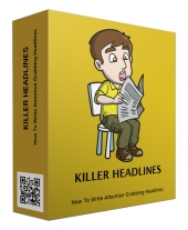 Killer Headlines eBook with Personal Use Rights