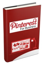 Pinterest for Business for 2017 eBook with Personal Use Rights