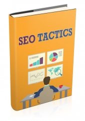 SEO Tactics for 2017 and Beyond eBook with Personal Use Rights