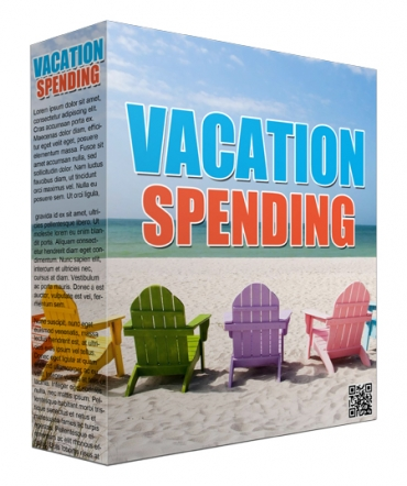 10 Vacation Spending PLR Articles