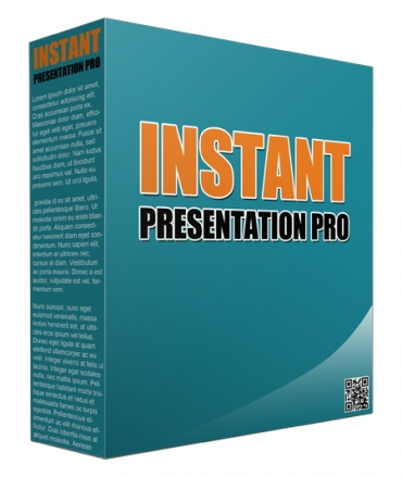 Instant Presentation Pro