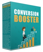 Conversion Booster 2017 Video with Resell Rights/Giveaway Rights