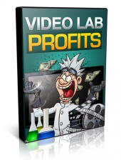 Video Lab Profits Video with Private Label Rights/Giveaway Rights