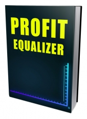 Profit Equalizer eBook with Private Label Rights