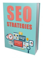 SEO Strategies Now and Then eBook with Private Label Rights