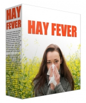 Hay Fever PLR Article Pack Gold Article with Private Label Rights