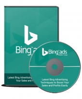 Bing Ads Made Easy Video Video with Personal Use Rights