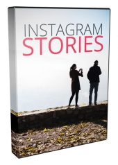 Instagram Stories Deluxe Video with Master Resell Rights/Giveaway Rights