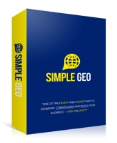 WP Simple Geo Software with Master Resell Rights
