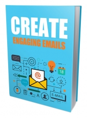 Create Engaging Emails eBook with Personal Use Rights