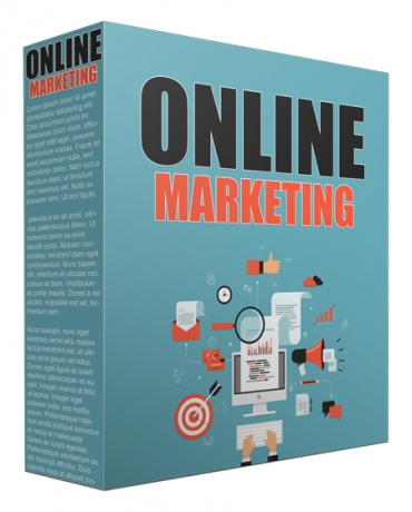 Online Marketing PLR Article 2017 Edition