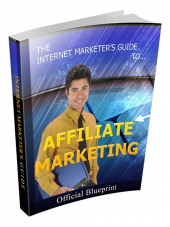 Affiliate Marketing 2017 and Beyond eBook with Private Label Rights/Giveaway Rights