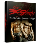 The 300 Body eBook with private label rights