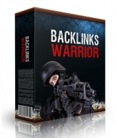 Backlinks Warrior Software Software with Private Label Rights/Giveaway Rights