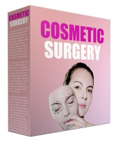 Cosmetic Surgery PLR Article Bundle Gold Article with private label rights