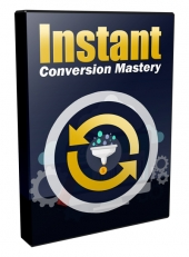 Instant Conversion Mastery Video with Resell Rights Only