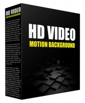 HD Video Motion Backgrounds Video with private label rights