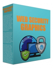 Web Security Graphics Graphic with Personal Use Rights