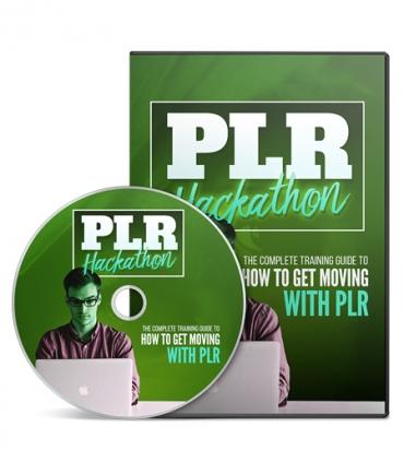 PLR Hackathon Hands On Workshop