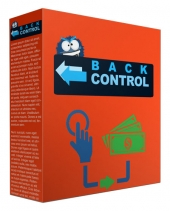 Back Control WordPress Plugin Software with Personal Use Rights