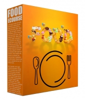 Food PLR eCourse Article Gold Article with private label rights