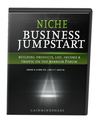 Niche Business Jumpstart