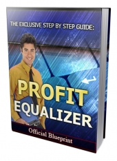 Profit Equalizer Report eBook with Private Label Rights/Giveaway Rights